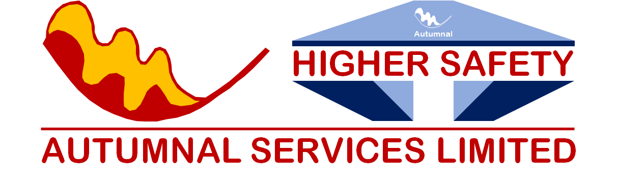 Autumnal Services Limited (T/A Higher Safety)
